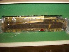 Overland Models OMI-1877 EMD BL-2 Diesel Locomotive Type 'A' Pilot HO Brass
