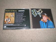 DEBBIE GIBSON CD Electric Youth JAPAN Pressing 2 EXTRA Tracks Acoustic &Campfire
