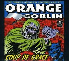 Orange Goblin - Coup De Grace (NEW CD)