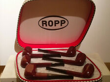 Coffret à pipes - 6 Pipes ROPP (2)
