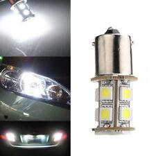 1156 BA15S 13-LED 5050 SMD Car Tail Brake Signal Light Bulb P21W 1129 12V White