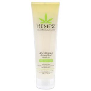 Hempz Age-Defying Herbal Body Scrub 265.5 ml Skincare