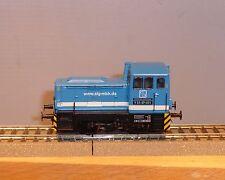 Brawa H0 42610 Locomotiva diesel V15 Spitzke Ep. 5 NUOVO E CONFEZIONE ORIGINALE