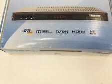 HD SAT Receiver  DVB-S2 USB HDMI  HDTV, CONAX