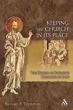 Keeping the Church in Its Place : The Church as Narrative Character in Acts...