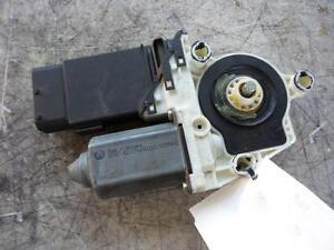 VOLKSWAGEN GOLF LEFT FRONT WINDOW MOTOR 5 DOOR HATCH POWER 1C2959801A 98-04