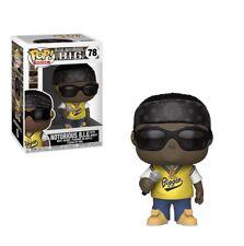 Funko Pop! Rocks Notorious B.I.G 78 with Jersey Hip Hop Rap Vinyl Figure