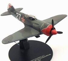 Atlas 1/72 Lavochkin / Lawotschkin La7 La-7 2nd Guerre Mondiale Russe de Combat
