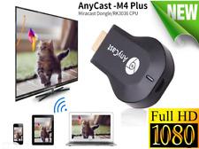 Anycast M4 Plus Chromecast HD 1080P TV Stick Wireless WiFi Display Dongle  IOs