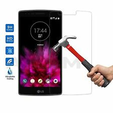 100% GENUINE PREMIUM TEMPERED GLASS SCREEN PROTECTOR FILM FOR LG G Flex 2