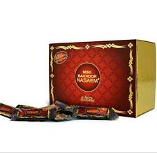 *NEW* Mini Bakhoor Nasaem By Al Nabeel Home Fragrance Incense 3grams Pieces