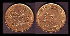 ★★ KENYA  ● 5 CENTS 1975 ● DES NOUVEAUTES AU QUOTIDIEN DANS MA BOUTIQUE ★★
