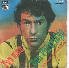 "DON PARTRIDGE 7""PS Spain 1968 Top man"