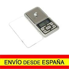 Balanza Bascula Peso Digital de Precisión 0,01gr-200gr a1225