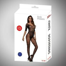 Body Pleasure - TL138 - Sexy Lingerie - One Size Fits Most - Luxury Gift Box ...