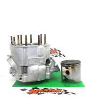 1988 Kawasaki Kx500 Engine Motor Cylinder Bore Jug Barrel Piston