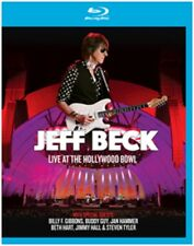 Jeff Beck - Live at the Hollywood Bow l- New Blu-ray