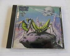 Praying Mantis - Time Tells No Lies - CD TOP (Japan Version)