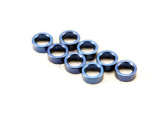 TRAXXAS 5133A Distanziali pushrod Blu