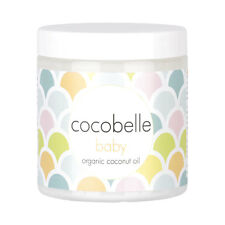 Cocobelle Baby Pure & Gentle Premium 100% Organic Virgin Coconut Oil for Babies