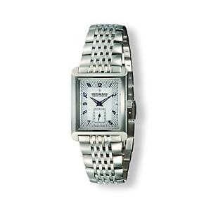 Dreyfuss Men's 1974 Stainless Steel Watch DGB00007/06