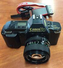 Canon Macro FD Lens  100mm 1:4