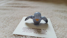 Hagen Renaker Bird Ma Tweety Blue Figurine Miniature New Free Shipping 00481