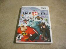 Disney Infinity - Nintendo Wii - Tested!