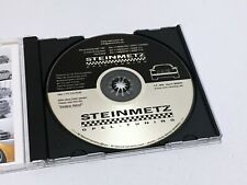 2004 Steinmetz Opel Astra GTS Signum Vectra Meriva Press Kit