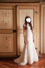 Pronovias 2012 Model Bianca Wedding Dress Size U.K. 8