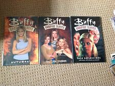 Comics Buffy the Vampire Slayer Collectables