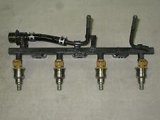 94 95 96 97 Mazda Miata 1.8L Fuel Injectors & Rail Injection Pressure Regulator