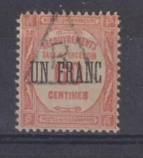 France année 1929-31 timbre taxe N° 63 obl  réf 5834 #CKDB