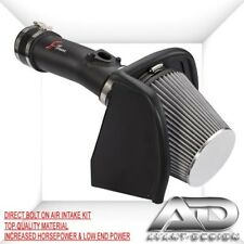 08-14 For SUBARU WRX IMPREZA Turbocharged Turbo 2.5L 2.5 AF Dynamic AIR INTAKE