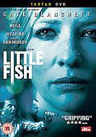Little Fish UK REGION 2 DVD