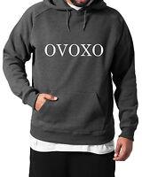 OVOXO HOODIE DRAKE & THE WEEKND OVO XO Tour Concert Music Drizzy Drake HOODIE