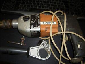 Smalcalda Bohrmaschine SBM13.2R DDR