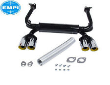 Volkswagen Beetle Transporter Exhaust System Kit Empi 24754001611 / VW7801291