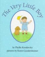 """The Very Little Boy by Krasilovsky, Phyllis """