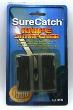 Surecatch Knife Sharpener BRAND NEW