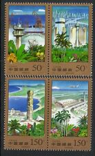 China 1998 Hainan special Economic Zone SG4285-4288 unmounted mint set Stamps