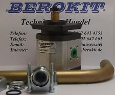 Hydraulikpumpe MB Trac ,Unimog mehr Leistung links