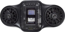 SSV WORKS 2 SPEAKER WATERPROOF AUDIO SYSTEM IPOD KAWASAKI TERYX /T4 W/ BLUETOOTH