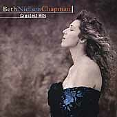 Greatest Hits by Beth Nielsen Chapman (CD, Mar-1999, Reprise)