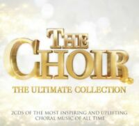 Divers - The Chorale Neuf CD