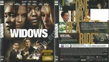 Widows (SLIPCOVER ONLY for Blu-ray)