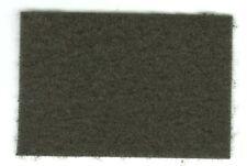 """2 """" x 3 1/4 """" Foncé Vert Olive hook & loop tape Boucle Fermeture Compatible"""
