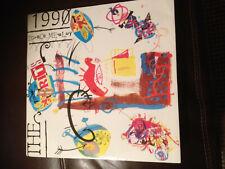 "The Brits 1990 Dance Medley Extnd (3 Tracks) - 12"" Vinyl - Good/Very Good Cond`"