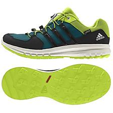 Adidas Duramo Cross X GTX W Mujer Carrera Trail Zapatos