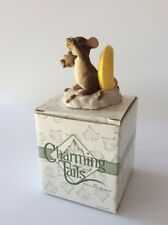 Charming Tails ~ You Are My Shining Star ~97/11 ~Fitz & Floyd